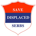 Save Displaced Serbs